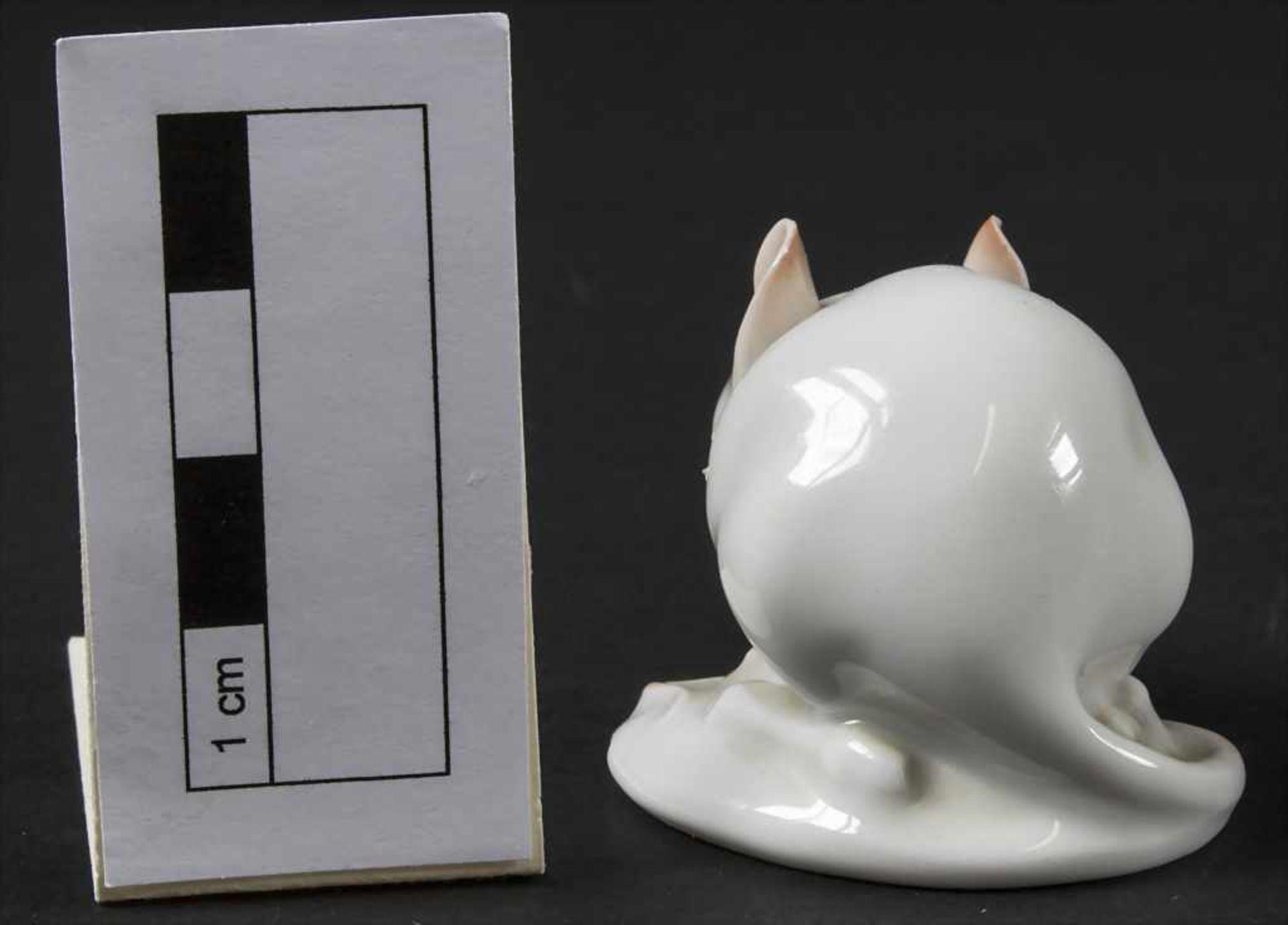 Maus / A mouse, Rosenthal, Selb, um 1930 - Bild 3 aus 3