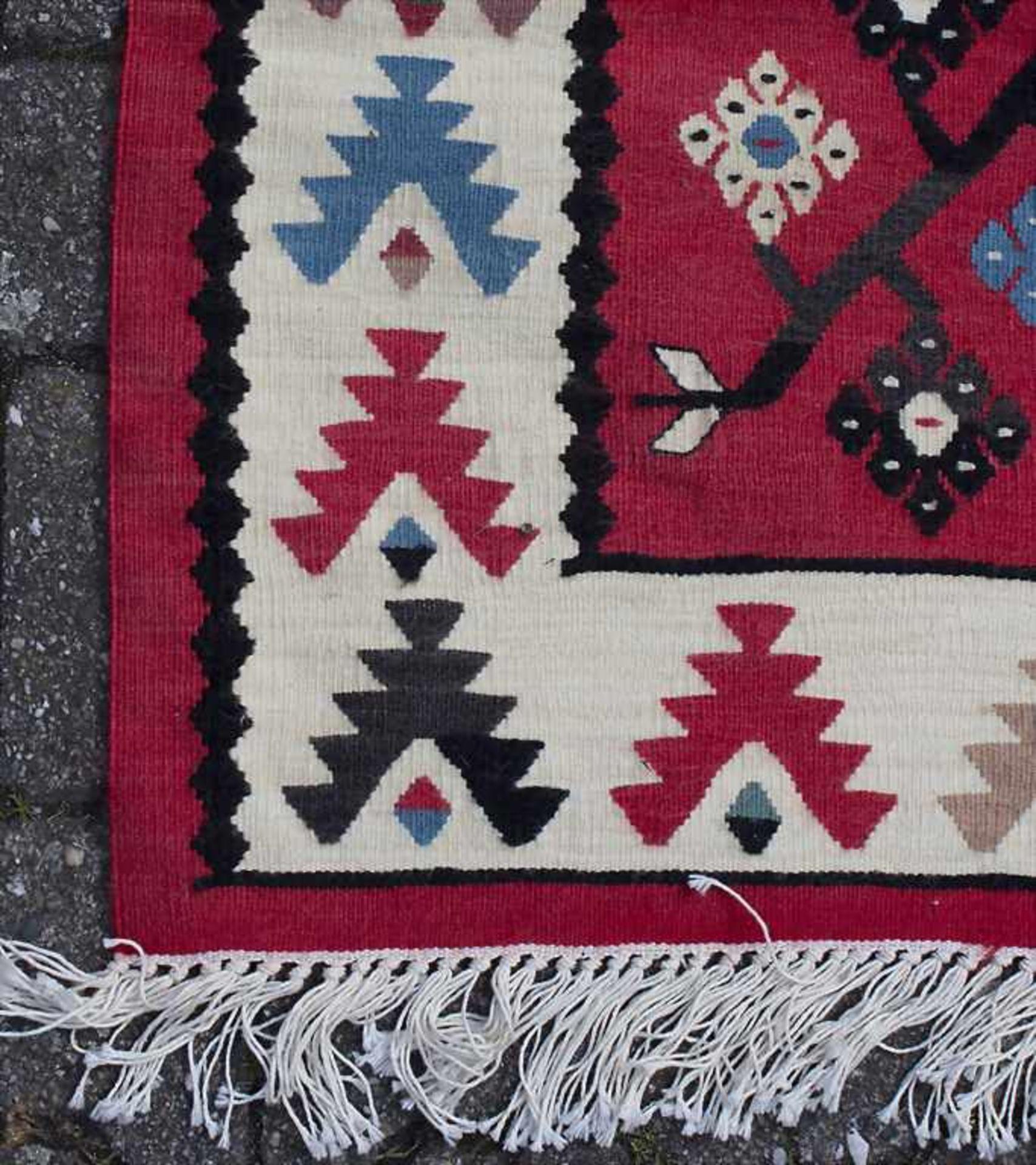 Orientteppich - Bild 2 aus 3