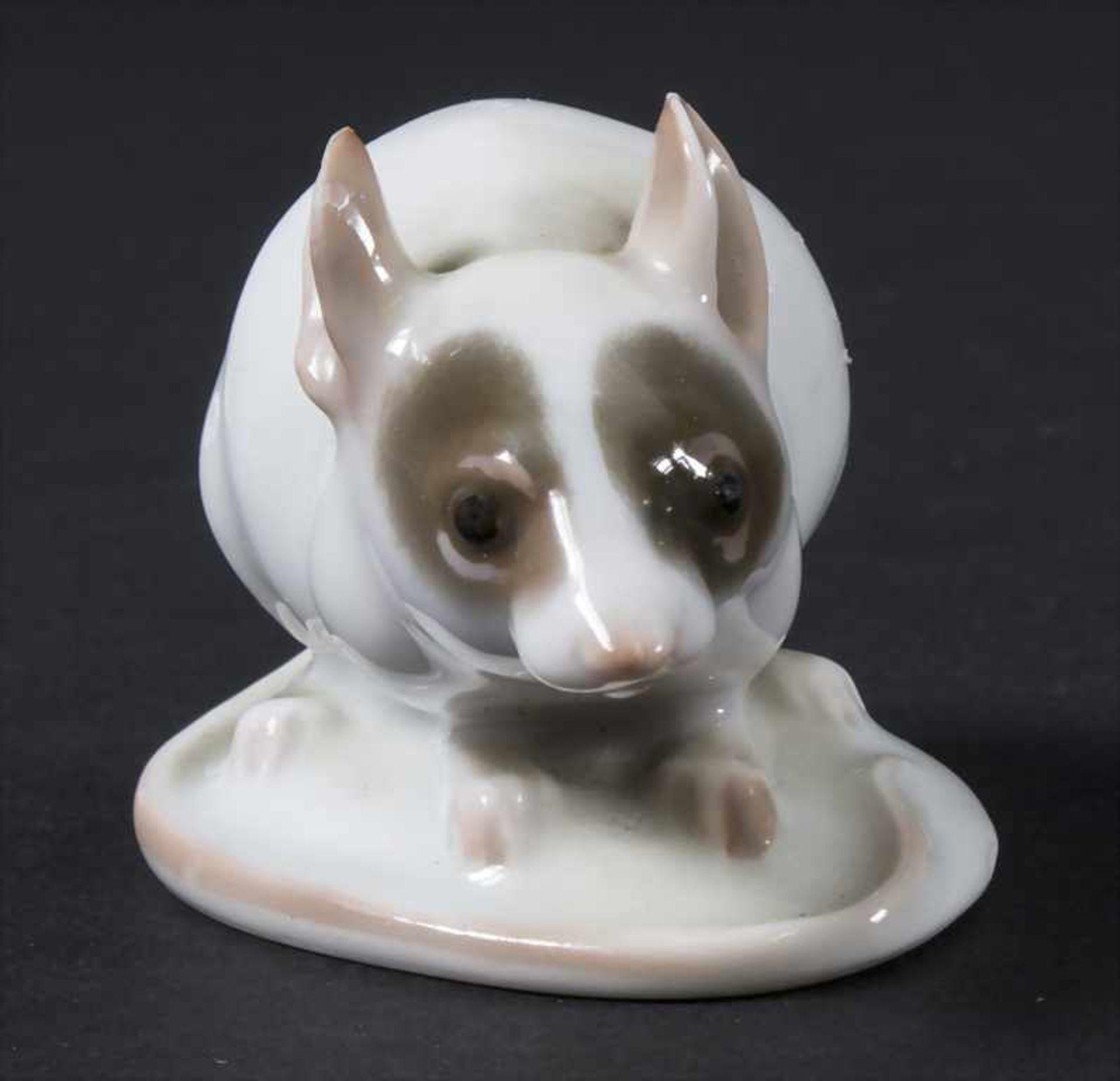 Maus / A mouse, Rosenthal, Selb, um 1930 - Bild 2 aus 3