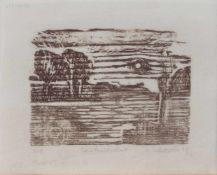Karin Sakrowski(Berlin 1942 -, deutsche Künstlerin, Studium a. d. KHS Berlin Weißensee, lebt u.