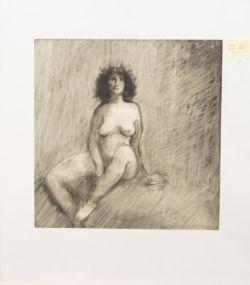 196. Kunst- und Antiquitätenauktion