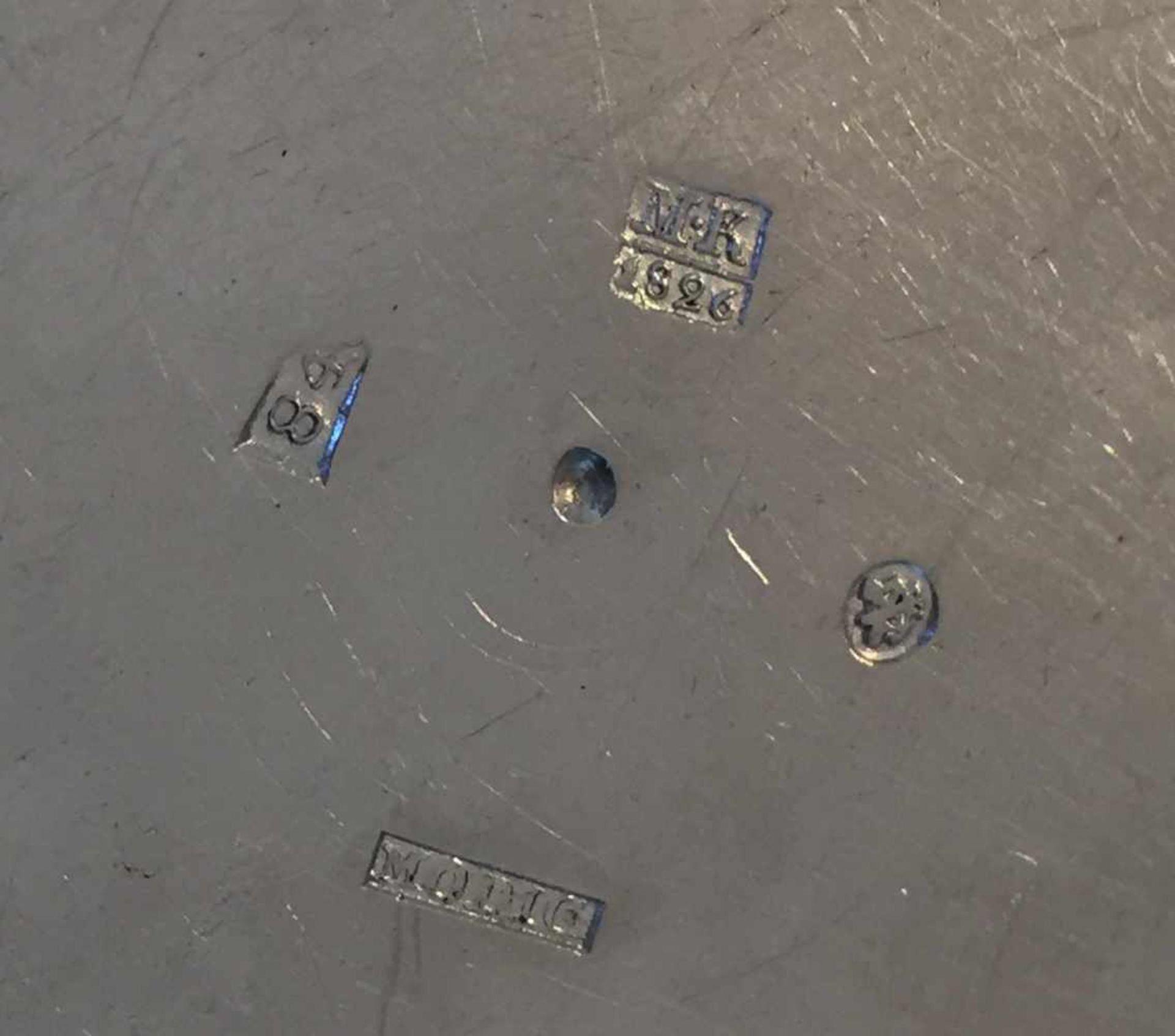 Kasserolle - Butterpfännchen,< - Bild 2 aus 2