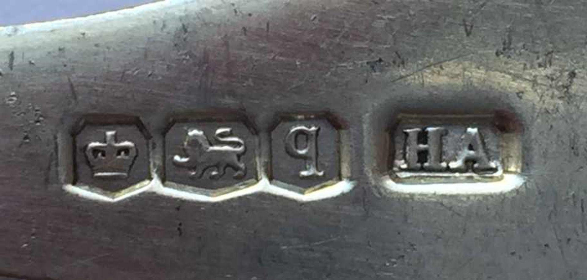 54 Hummergabeln, - Bild 2 aus 4