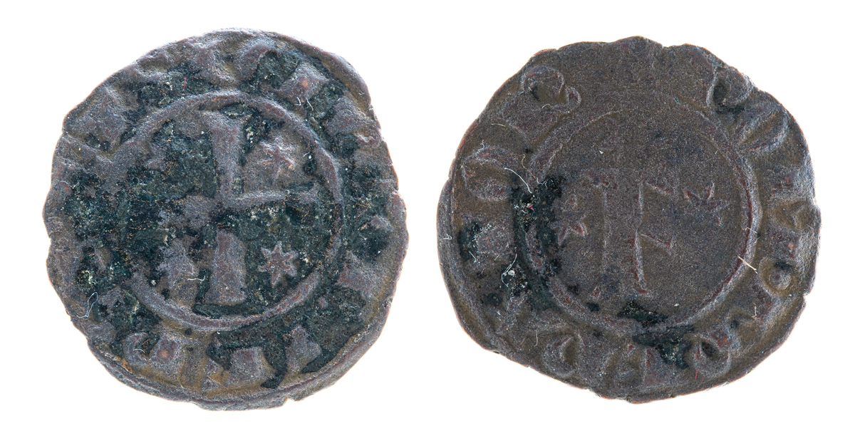 Lot 17 - ITALIAN COINS
