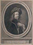 After Nicolas Mignard, Auenionensis, Por