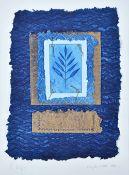 Mary Rose O'Neill, (20th century), Leaf I; Leaf II; Echos I; Echos II,