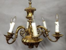 A reproduction late 17th century style b