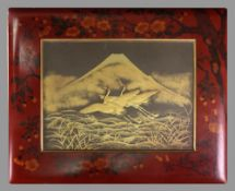 A Japanese photograph album, late 19th/e