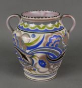A Carter, Stabler Adams Ltd Poole potter