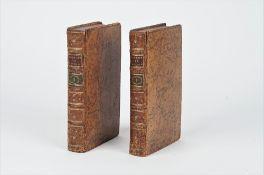 NIEBUHR, Carsten (1733-1815). Voyage ... en Arabie et en d' autres Pays de l' Orient.