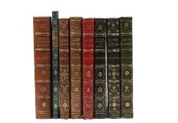 BINDINGS - Mandell CREIGHTON (1843-1901). Queen Elizabeth. London: Boussod, Valadon & Co., 1896.