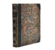 ACKERMANN, Rudolph (1764-1834, publisher).