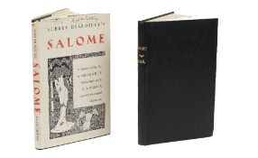 WILDE, Oscar (1854-1900) & Rainforth Armitage WALKER (1886-1960, translator). Salome.