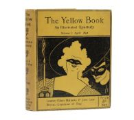 The Yellow Book. An Illustrated Quarterly.
