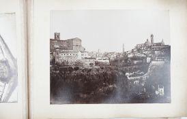 BROGI, Giacomo (1822-81, photographer), and others.