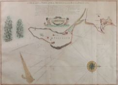 Dunbar, A draught of Portland, the Shamb