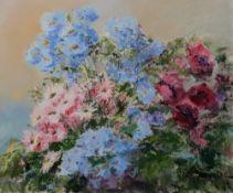 Agnes Hawkins (20th Century), Flowers,19