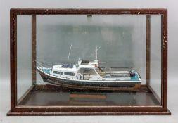Duchando Beaulieu - a painted wooden mod