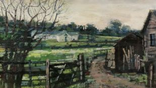 Molly Dicker (20th Century), Early Morni