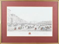 A group of assorted pictures, prints and engravings,