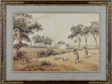 Samuel Howitt (British, 1765-1822),