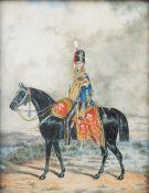 G. Iziedinoff, after H. de Daubrawa, Lieut-Gen. the Hon.