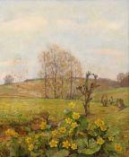 Lotte Pankoka-Gebhard (20th Century) A c