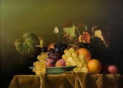 Jean Grimal (1942-1998), Still life of g