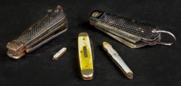 A steel combination tool folding pocket