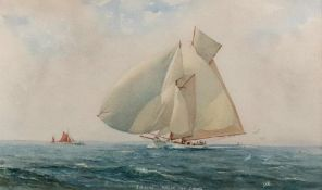 Herbert Walter Oake (British, 1881-1939)