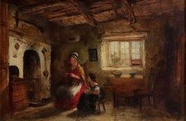 David Hardy (British, fl. 1835-1870), A