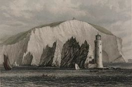 After A & P Brannon, The Needles Rocks a