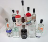 Box 45 - Gin St.