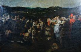 Friedrich Stahl (German, 1863-1940), St.