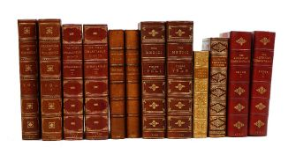 BINDINGS - Jean Jacques ROUSSEAU (1712-78). The Confessions ...