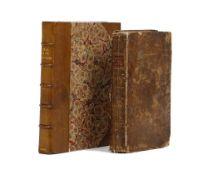 [FINCH, Heneage, Earl of Nottingham (1620-82, editor)].