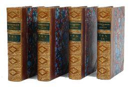 BINDINGS - William SHAKESPEARE (1564-1616). The Works ...