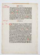 CAXTON, William (c. 1422-1491, printer).