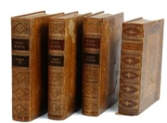 BIBLE, in English - The Holy Bible, According to the Authorized Version; with Notes,