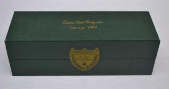 CUVEE DOM PERIGNON 1990, 1 bottle in presentation box