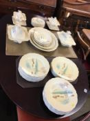 A Royal Doulton 'Fenland' dinner service