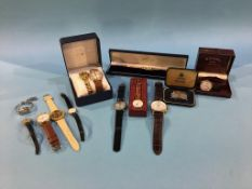 Collection of Ladies watches etc.