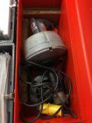 A Ridgid Kollmann boxed pipe and drain cleaner