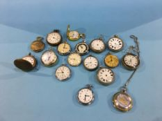 Box of pocket watches