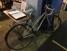 Ladies 'Apollo' bike