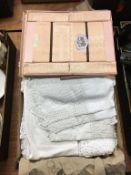 Quantity of linen