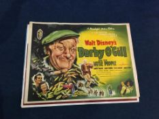 Darby O'Gill', 'South Pacific' and 'Doctor Zhivago'
