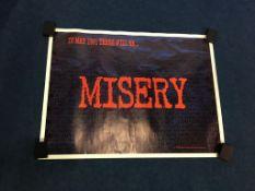 Silverado' x3 and 'Misery' x2 (5)