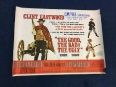 Kelly's Heroes' and 'The Good, The Bad and The Ugly' (2)
