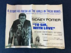 The French Connection' and 'To Sir with Love' (2)